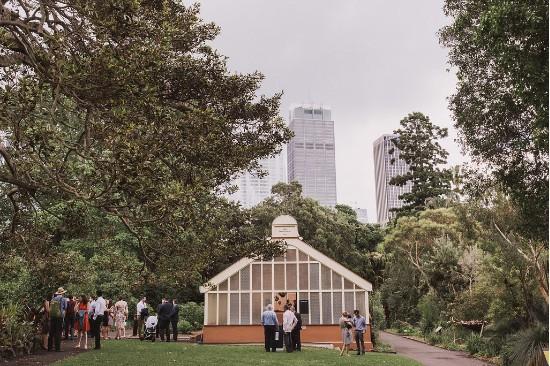 Sydney Botanic Gardens Wedding009