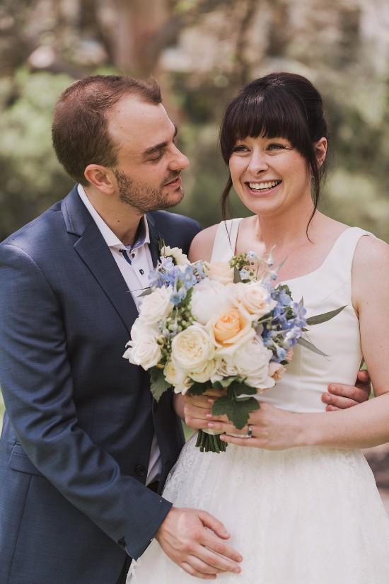 Sydney Botanic Gardens Wedding028