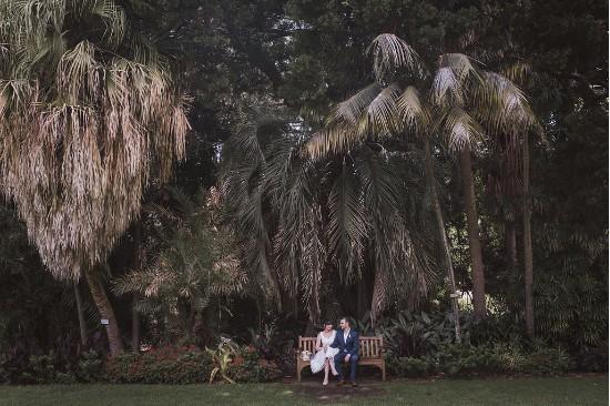 Sydney Botanic Gardens Wedding046