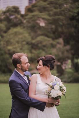 Sydney Botanic Gardens Wedding065