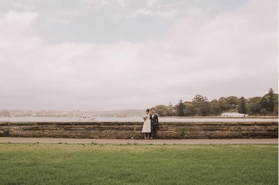 Sydney Botanic Gardens Wedding069