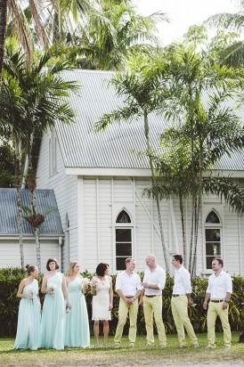 Tropical Port Douglas Wedding050
