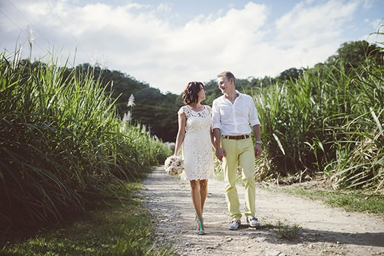 Tropical Port Douglas Wedding053
