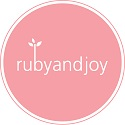 Ruby and Joy Made banner