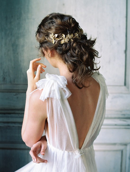 Bridal Hairpieces By Liv Hart001