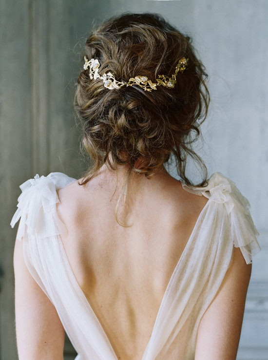 Bridal Hairpieces By Liv Hart061