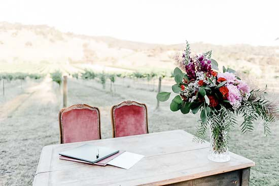 Engagement Party Surprise Wedding032