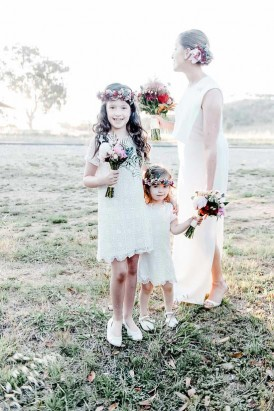 Engagement Party Surprise Wedding038