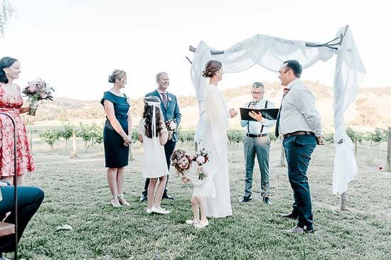 Engagement Party Surprise Wedding043