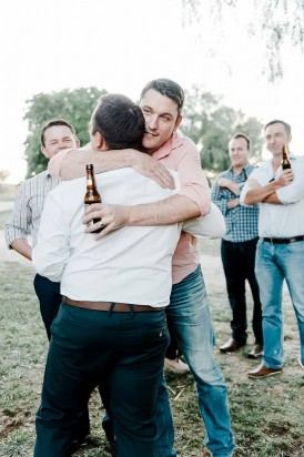 Engagement Party Surprise Wedding053