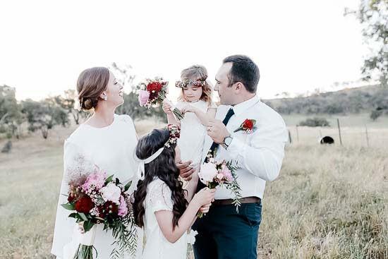 Engagement Party Surprise Wedding055