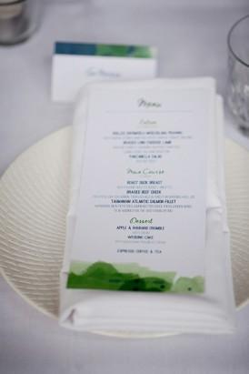 Modern Garden Party Wedding028
