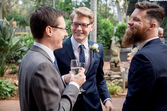 Modern Garden Party Wedding064