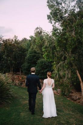 Modern Garden Party Wedding085