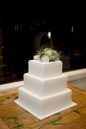 Modern Garden Party Wedding090