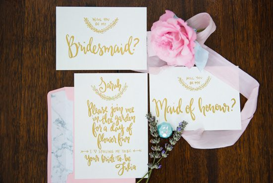 Flower Filled Bridesmaid Party023