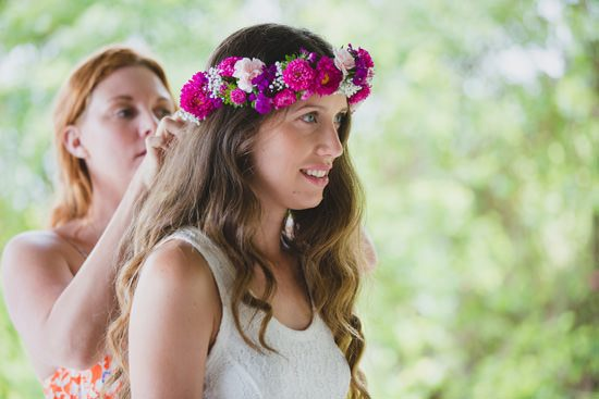 Flower Filled Bridesmaid Party066