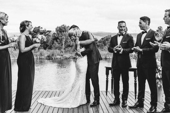 Glam Country Wedding034