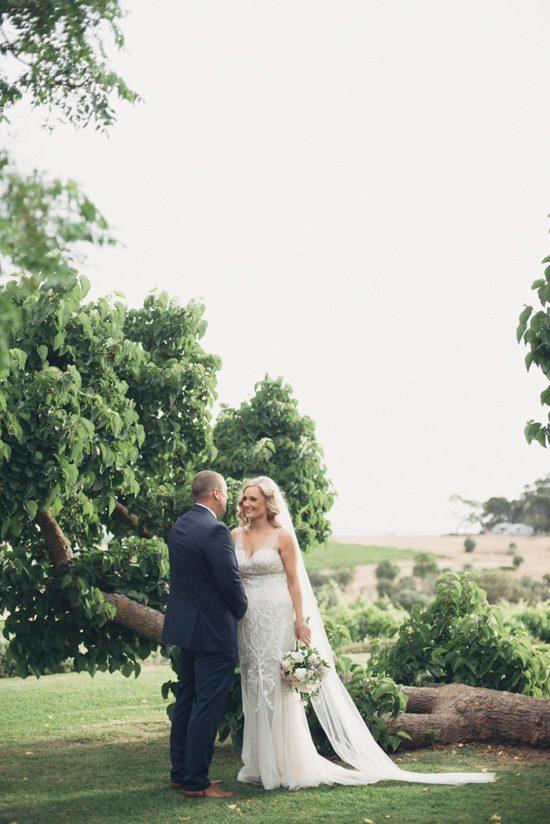 Glam South Australian Winery Wedding054