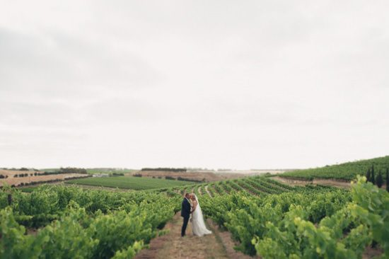 Glam South Australian Winery Wedding067