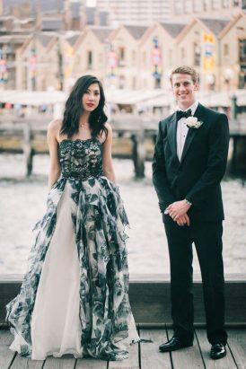 Modern Elegant Sydney Wedding107