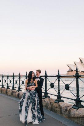 Modern Elegant Sydney Wedding109