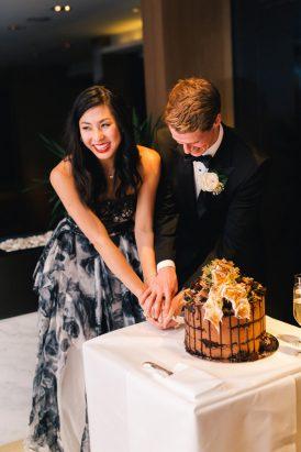 Modern Elegant Sydney Wedding123