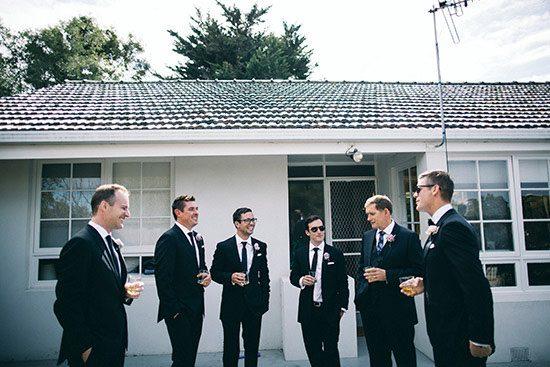 Modern Waterside Wedding019