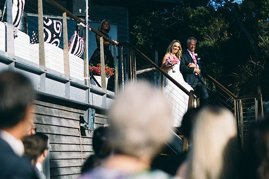 Modern Waterside Wedding051