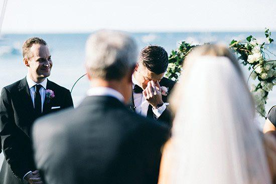 Modern Waterside Wedding054