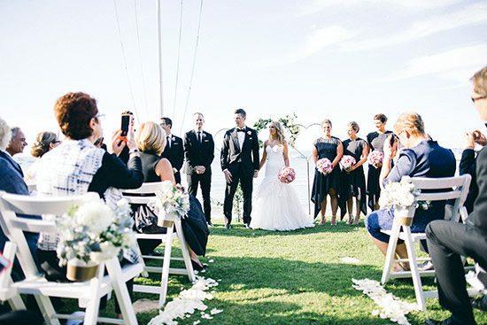 Modern Waterside Wedding057