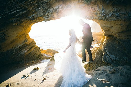 Modern Waterside Wedding083