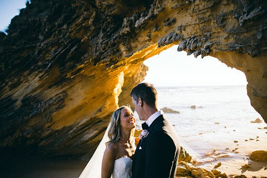 Modern Waterside Wedding085