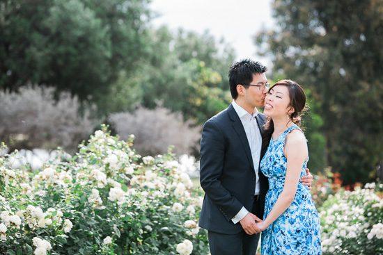 Romantic Rose Garden Engagement20160512_0120