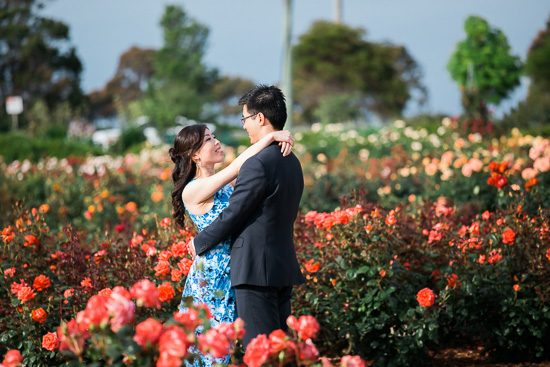Romantic Rose Garden Engagement20160512_0138