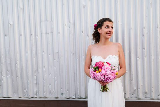 Surprise Melbourne Wedding086