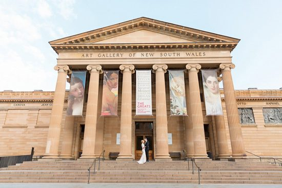 Chiswick at the Gallery - Art Gallery of NSW