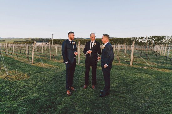 New Zealand Winery Wedding051