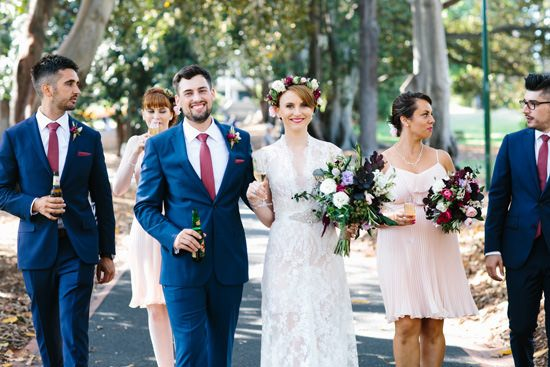 Romantic Pope Joan Wedding086