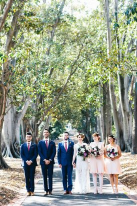 Romantic Pope Joan Wedding087