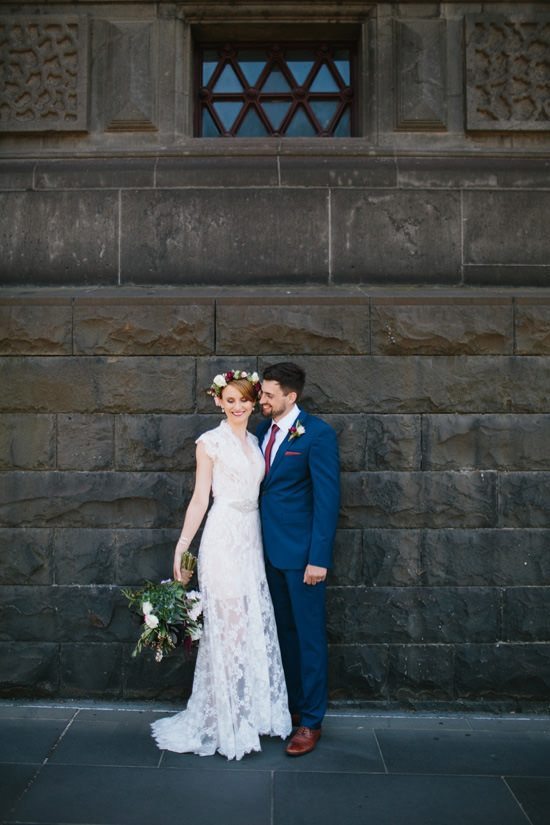 Romantic Pope Joan Wedding098