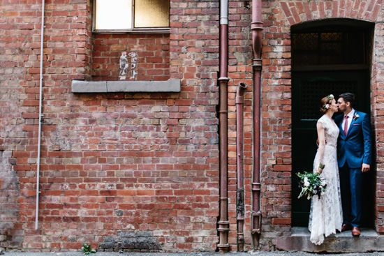 Romantic Pope Joan Wedding110