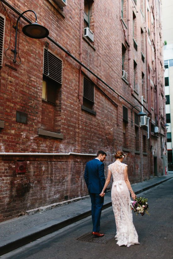 Romantic Pope Joan Wedding112