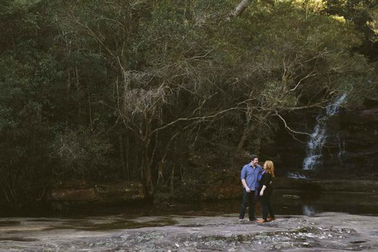 Afternoon Falls Engagement20160615_0789