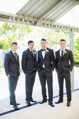 Elegant Frasers Restaurant Wedding010