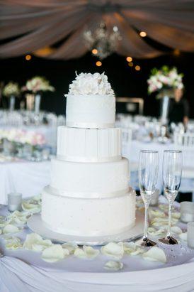 Elegant Frasers Restaurant Wedding073