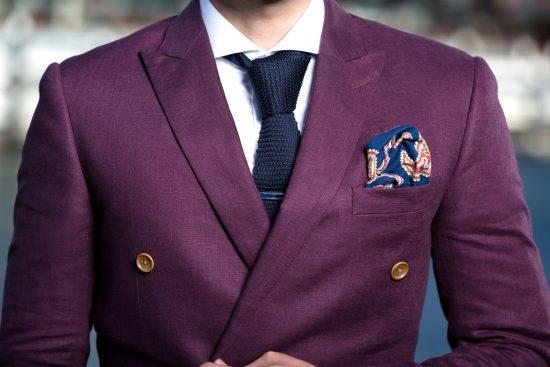 InStitchu Suit