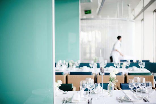 Modern Bondi Icebergs Wedding063