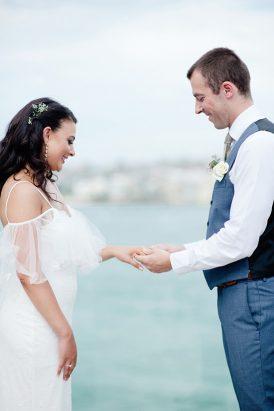 Modern Bondi Icebergs Wedding092
