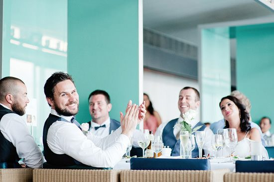 Modern Bondi Icebergs Wedding131